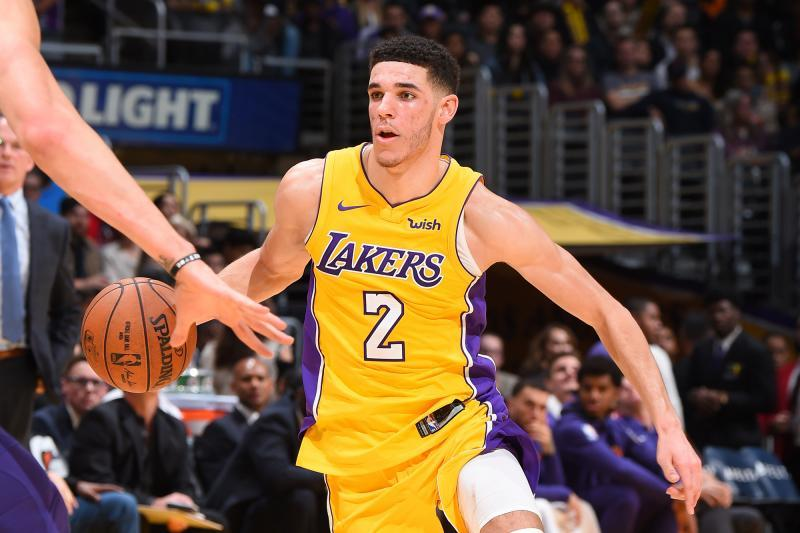 7d5b815c The Lakers Don't Have the Next Kobe, but the First Lonzo – Talking ...